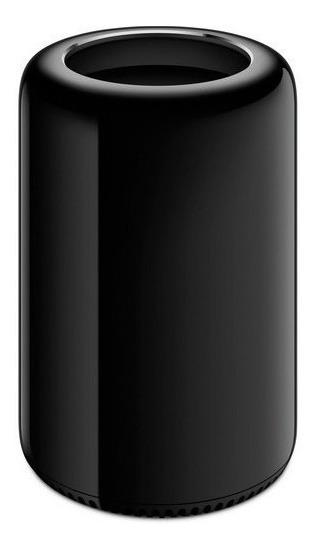 Apple Mac Pro Seis Core 3.5 Gh 16gb Ram 256gb Md878ll/a D500