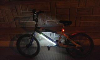 Bicicleta Freestyle Bmx Gribom Backflip Bici