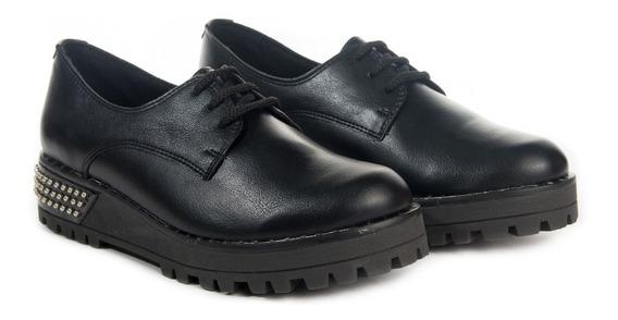 Zapatos Mujer Moda Savage Cn-1