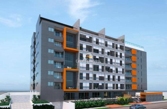 Studio Com 1 Dormitório À Venda, 39 M² Por R$ 257.008,00 - Jardim Oceania - João Pessoa/pb - St0003