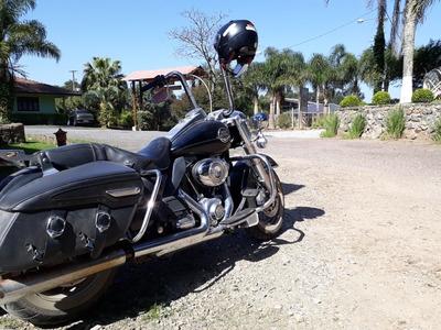 Harley-davidson Touring Road King Classic