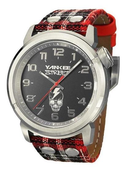 Relógio Yankee Street Masculino - Ys30381v