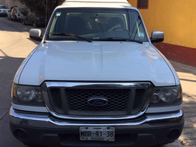 Ford Ranger Pickup Xl L4 5vel Aa Mt 2008