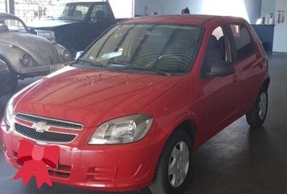Chevrolet Celta 1.0 Mpfi Lt 8v Flex
