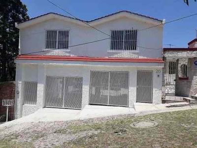 Casa En Venta En Colonia Arboledas Grande Bien Ubicada