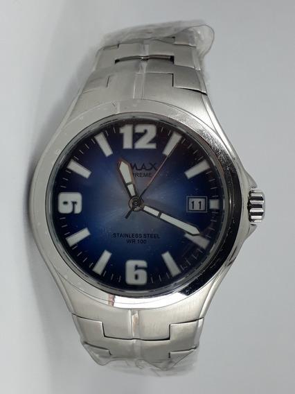 Reloj Original Omax Supreme Para Caballero Cod008