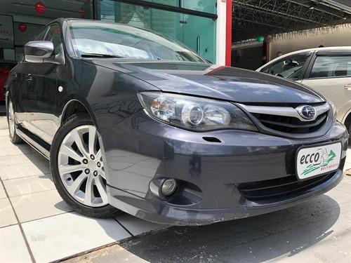 Subaru Impreza Hatch Impreza 2.0 Awd Gasolina Automático