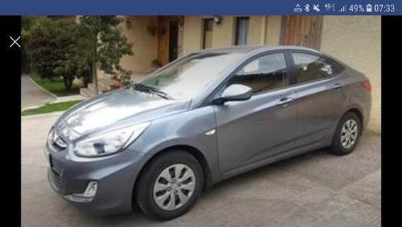 Hyundai Avvent Rb 1.4 Full Equipo