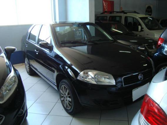 Fiat Siena Siena El