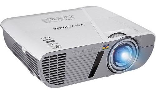 Projetor Viewsonic Pjd6552lws 3200l Lightstream Wxga