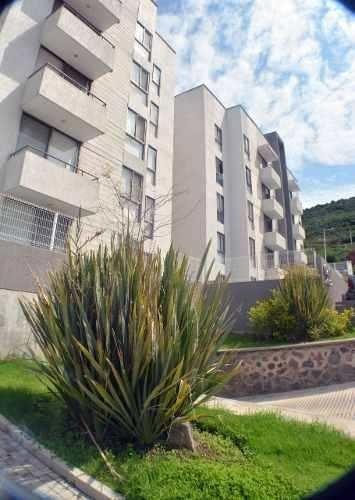 Departamento En Venta Zenic En Paisajes, Tlaquepaque Jal.