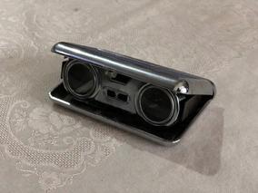 Antigo Binoculo Crystar Lens 2.5x Japones Cod #1271