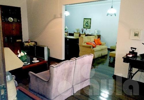 Casa 352m² De Área Construída, Terreno 10x40m²  - Bairro Val - 1033-8243