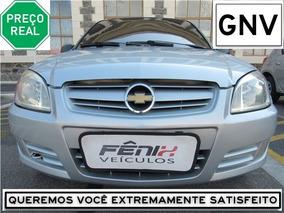 Chevrolet Prisma 1.4 Mpfi Maxx 8v Flex 4p Manual