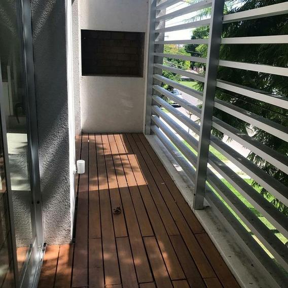 Alquiler Duplex En La Plata 2 Dormitorios