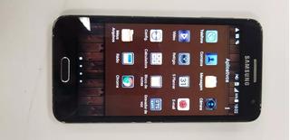 Celular Samsung Galaxy A3 Duos Preto 16gb