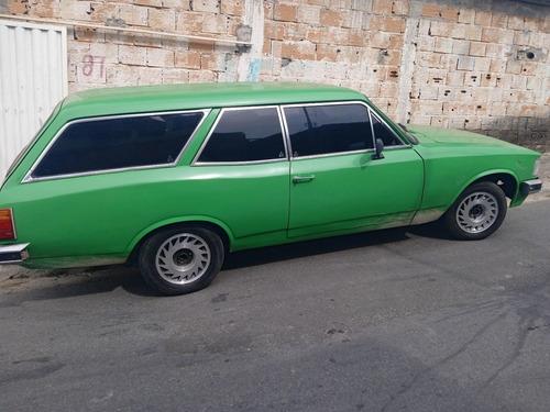 Chevrolet Caravam Comodoro