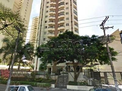 Apartamento - Parque Mandaqui - Ref: 22576 - V-22576
