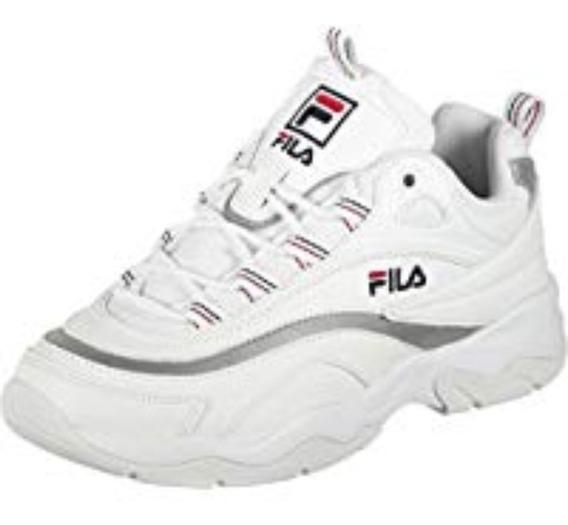 Zapatos Deportivos Fila Para Caballero