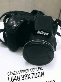 Nikon Coolpix L840 38x Zoom