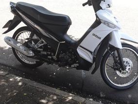 Yamaha Crypton 110cc