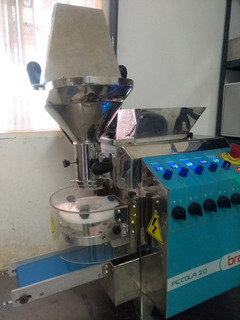 Maquina De Salgados Bralyx Piccola 2.0 Nova