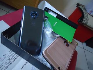 Motorola Moto G6 Plus 64 Gb