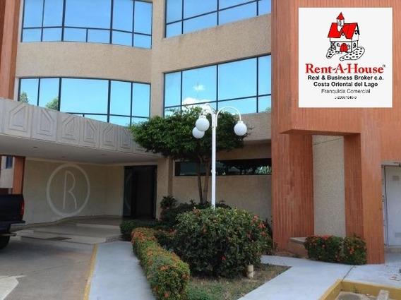 Apartamento En Alquiler Ciudad Ojeda 20-3233