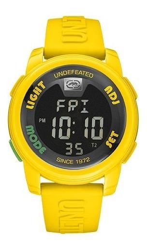 Relógio De Pulso Ecko Unltd E07503g7 Masculino Original