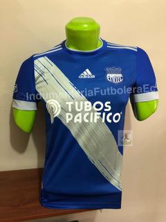 Camiseta Titular Emelec 2020 Cse