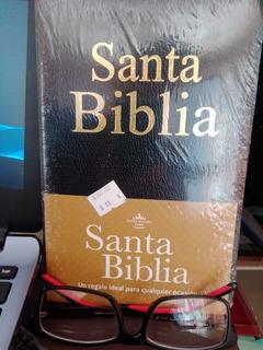 Biblia Rv60 Reina-valera Revisión 60 Económica