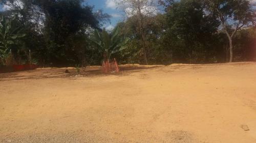 Excelente Lote 1.700 M² Localizado No Bairro Jaquesville - 977