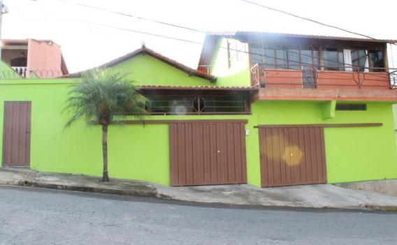 Imóvel Com 03 Ótimas Casas Independentes No Céu Azul - Oportunidade, Investimento. - 4364