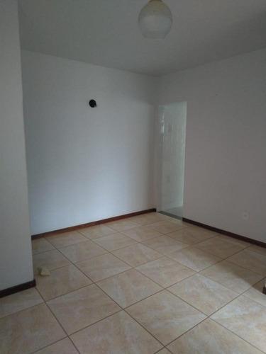 Imagem 1 de 19 de Apartamento Com Área Privativa À Venda, 2 Quartos, 1 Vaga, Conjunto Cristina (são Benedito) - Santa Luzia/mg - 1861
