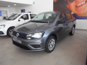 Volkswagen Voyage Trendline 2019
