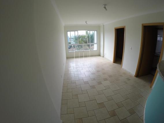 Apartamento (tipo - Padrao) 2 Dormitórios/suite, Cozinha Planejada, Portaria 24hs, Lazer, Salão De Festa, Elevador, Em Condomínio Fechado - 47910aljqq