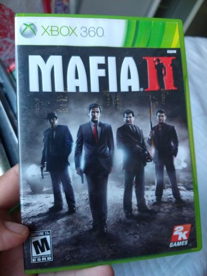 Máfia 2 Xbox 360