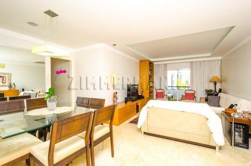 Apartamento - Perdizes - Ref: 108720 - V-108720