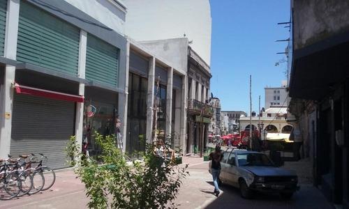 Alquiler Local Ciudad Vieja