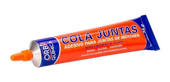Cola Junta Motor 75g - Orbi
