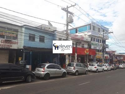 Terreno Para Venda Cajazeiras, Salvador 540,00 M² Total R$ 1.000.000 - Tr00212 - 33358324