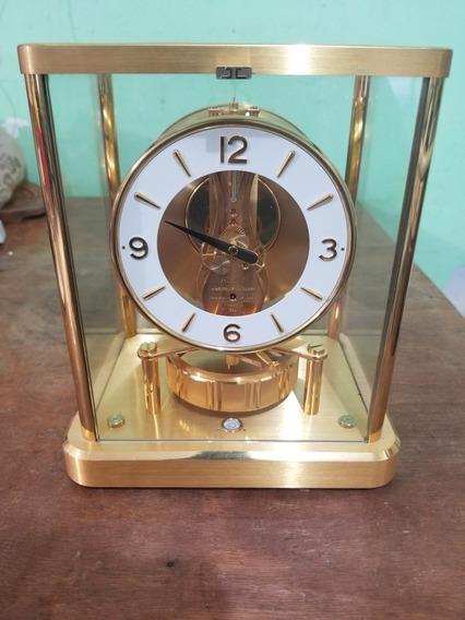 Reloj Jaeger Lecountre (detalle)Cal 540