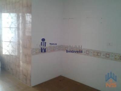Casa Com 2 Dormitórios Para Alugar - Jardim Marajoara - São Paulo/sp - Ca1989