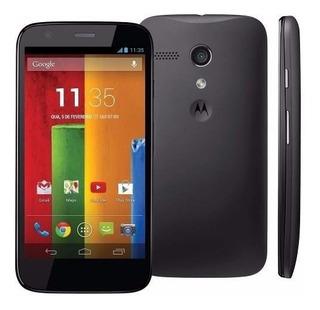 Celular Motorola Moto G1 Xt1033 Dual Chip 8gb Original