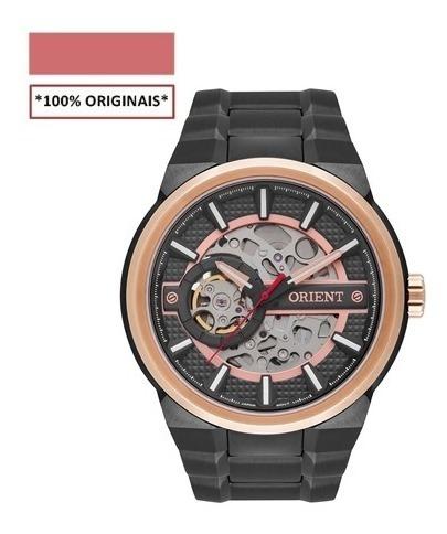 Relógio Orient Nh7yr001