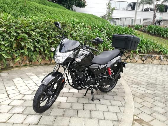 Hero Ignitor Ss 125cc 2020 Unico Dueño 11.000kms