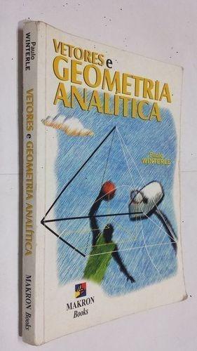 Revista Vetores E Geometria Analítica Paulo Winterle