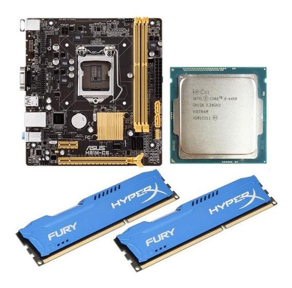 Kit I5 3330+placa-mae-gigabyte