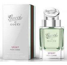 Perfume Gucci By Gucci  Sport Caballero 90ml Saldo Original