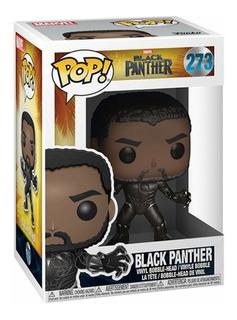 Funko Pop Black Panter #273